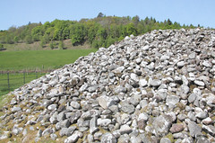 Nether Largie North Cairn (D R Swift) Tags: prehistoric neolithic bronzeage cairn burialmound kilmartinglen kilmartin argyle scotland netherlargienorthcairn