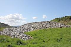 Glebe Cairn (D R Swift) Tags: prehisoric bronzeage kilmartin burialmound cairn glebecairn argyle scotland