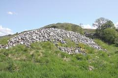 Glebe Cairn (D R Swift) Tags: prehistoric burialmound cairn bronzeage kilmartinglen kilmartin argyle scotland glebecairn