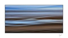 Meditation in Blue (After-the-Rain) Tags: mawbray november2019 solwayaonb cumbria intentionalcameramovement icm ©joanthirlaway cofo85cott cof085siwi cof085mark cof085patr cof085radm cof085mari cof085dmnq cof085mire cof085ronn cof085unic cof085uki