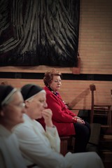 Solennità di san Giovanni Paolo II, 22 ottobre 2019 (Ośrodek Pontyfikatu) Tags: dompolski santamessa communita eucharistia roma sollenita gpii santo celebrazione