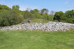 Nether Largie South Cairn (D R Swift) Tags: prehistoric neolithic cairn burialmound netherlargiesouthcairn kilmartinglen kilmartinn argyle scotland