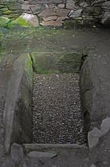 Nether Largie North Cairn (D R Swift) Tags: prehistoric neolithic bronzeage burialmound cairn cist netherlargienorthcairn kilmartinglen kilmartin argyle scotland