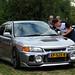 1997 Mitsubishi Lancer Evolution IV