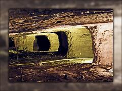 Unter Tage 2 _ Underground 2 (Badenfocus_1.500.000+ views_Thanks) Tags: badenfocus fujifilmx20 bergwerk erz eisen kleinenbremen