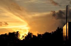 Em algum lugar na estrada... (Ruby Augusto) Tags: sunset pôrdosol silhuetas silhouettes natalrn brazil brasil ontheroad nordestebrasileiro braziliannortheast