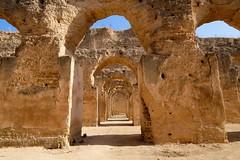 Morocco, Meknès (Claudine Daemen) Tags: morocco travel mèknes