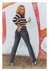 Out Taking Photos on the Edge of Town and Having a Great Time (Doyle Wesley Walls) Tags: woman girl beauty female eyes sensual yeux ojos blick cl 0047 beautiful face gesicht cara olhos occhi ogen beau ansigt gezicht faccia ögon piękny tvář sexy curves bonito lindo bonita guapa hermosa bello schön vacker smuk kaunis frumos fallegur skjønn portrait feminine gorgeous butt jeans photograph stunning denim féminin femenino seductor séduisant sexig sexet seksowny donna mujer chica body retrato femme porträt figure portret fille ritratto mädchen ragazza flicka longhair cristy doylewesleywalls sexygirl sexywoman tightjeans