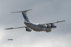 A56A2836@L6 (Logan-26) Tags: ilyushin il76td90vd ra76503 msn 2093422748 volgadnepr airlines riga international rixevra latvia aleksandrs čubikins fly flying sky