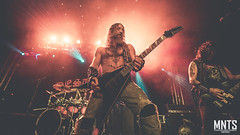 2019-11-03 Deströyer 666 - live in Kraków 2019 fot. Łukasz MNTS Miętka-14