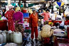 Market; Kampot (Valdas Photo Trip) Tags: cambodia kampot street photography market