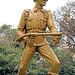 Argentina-02242 - Soldier Statue