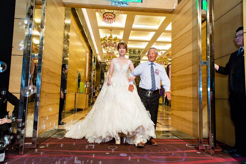 [婚攝] 育瑞 & 萱容 大直典華會館 | 儀式午宴搶先看 | 婚禮紀錄