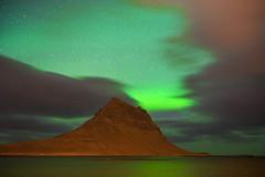 s 20192410_Kirkjufell Aurora_DSC_0835 (Andrew JK Tan) Tags: iceland nikonz7 auroraborealis northernlights mountain kirkjufell