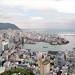 Le port sud de Busan (Corée du sud)