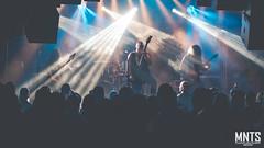 2019-11-03 Nocturnal Graves - live in Kraków 2019 fot. Łukasz MNTS Miętka-31