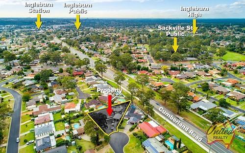41 Bainbridge Avenue, Ingleburn NSW