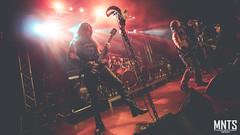 2019-11-03 Deströyer 666 - live in Kraków 2019 fot. Łukasz MNTS Miętka-11