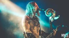 2019-11-03 Deströyer 666 - live in Kraków 2019 fot. Łukasz MNTS Miętka-17