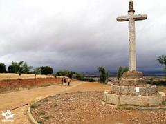 Stage 19 Hospital de Órbigo-Astorga-Rabanal del Camino, French Way | Way of Saint James (asanza23n) Tags: french way saint james the pilgrim pilgrims león camino de santiago frances