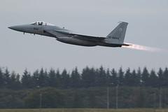 F-15J (niokee) Tags: japanairselfdefenseforce jasdf mitsubishi f15j f15 428844 fighter 303rdtacticalfightersquadron komatsuairbase irumaairbase rjtj irumaairshow irumaairshow2019 aircraft airplane airshow airforce avgeek
