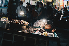 _MG_7541 (waychen_c) Tags: 臺北市 大同區 taiwan taipei tw 台湾 taipeicity street light urban food night cityscape nightscape nightmarket 台灣 台北 datong ningxianightmarket datongdistrict 夜市 大同 台北市 寧夏夜市