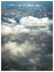 (pannamatka) Tags: colore aereo morning londra