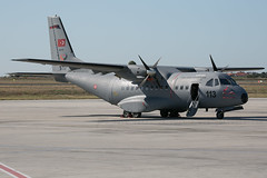 96-113 CN-235 Turkish Air Force (JaffaPix +5 million views-thanks...) Tags: isl ltba istanbulataturk ataturk teknofest2019 davejefferys jaffapix jaffapixcom aeroplane aircraft aviation airplane airshow airport plane planespotting planespotter military 96113 cn235 turkishairforce turkishaf tuaf