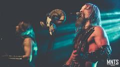 2019-11-03 Deströyer 666 - live in Kraków 2019 fot. Łukasz MNTS Miętka-25