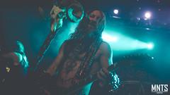 2019-11-03 Deströyer 666 - live in Kraków 2019 fot. Łukasz MNTS Miętka-6