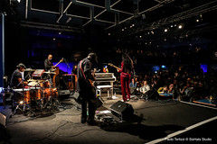 Judith Hill @ Blue Note Milano 03-11-2019