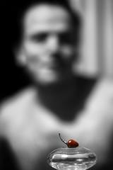 chill! (monokhromov) Tags: pentaxkp smcpentaxda50mmf18 blackwhite monochrome bw blackandwhite bokeh portrail chilli selectivecolour selectivecolor beyondbokeh