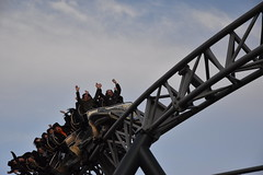 Icon from the Pleasure Beach Express (CoasterMadMatt) Tags: blackpoolpleasurebeach2019 pleasurebeachblackpool2019 blackpoolpleasurebeach pleasurebeachblackpool blackpool pleasure beach 2019season amusementpark themepark fairground amusement theme park parks amusementparksinengland englishamusementparks blackpoolattractions attractionsinblackpool icon launchedcoaster pleasurebeachexpress express view views viewpoint ride rides rollercoasters rollercoaster roller coasters coaster blackpoolsrollercoasters rollercoastersinblackpool englishrollercoasters rollercoastersinengland rollercoasterriders rollercoastertrain rider riders train trains southshore fyldecoast fylde coast lancashire lancs northwestengland northwest england britain greatbritain gb unitedkingdom uk europe november2019 autumn2019 november autumn 2019 coastermadmattphotography coastermadmatt photography photographs photos nikond3500
