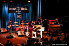 Judith Hill @ Blue Note Milano 03-11-2019