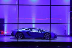Lamborghini Aventador (Yorkshire Pics) Tags: lamborghini leedslamborghini lamborghinileeds lamborghinishowroom lamborghinidealers supercars aventador lamborghiniaventador
