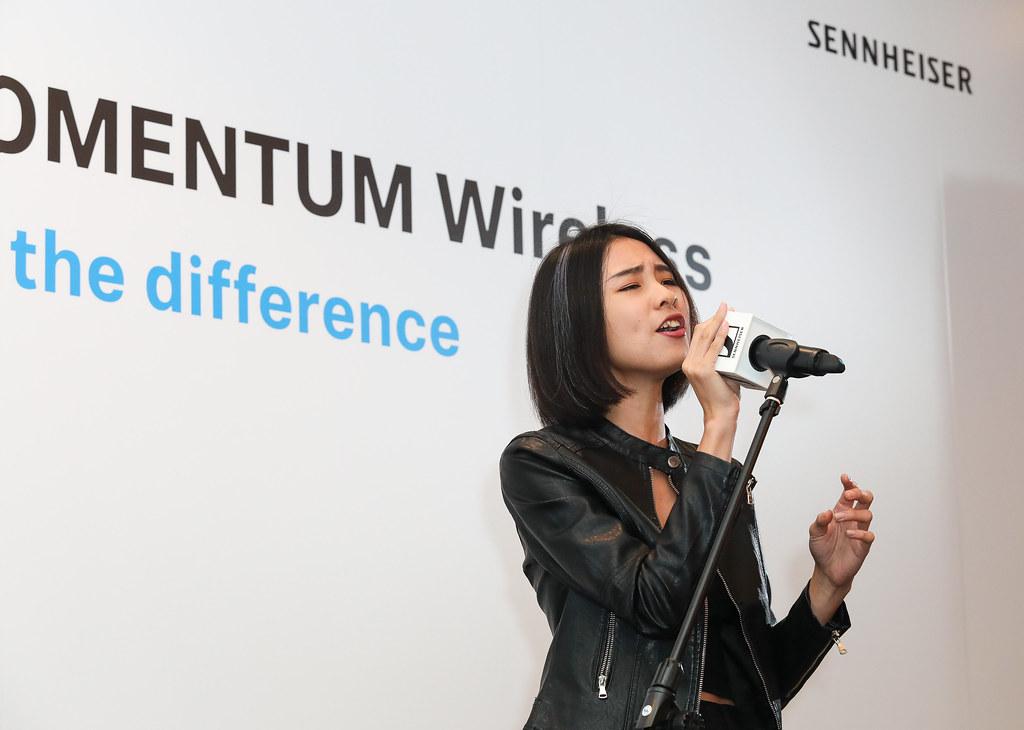 德國Sennheiser推出MOMENTUM 3 Wireless耳機