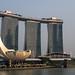 Bye bye Singapore