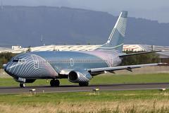 LY-FLT_03 (GH@BHD) Tags: lyflt boeing 737 735 737500 b737 b735 737522 klasjet belfastcityairport bhd egac aircraft aviation airliner