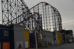 Ocean Boulevard and The Big One (CoasterMadMatt) Tags: blackpool2019 blackpool seasidetown seasideresort seaside town towns resort englishtowns townsinengland oceanboulevard ocean boulevard thebigone bigone pepsimaxbigone pepsi max big one infusion rollercoaster rollercoasters roller coaster coasters rides blackpoolsrollercoasters rollercoastersinblackpool englishrollercoasters rollercoastersinengland blackpoolpleasurebeach pleasurebeachblackpool pleasurebeach pleasure beach blackpoolattractions attractionsinblackpool ride southshore fyldecoast fylde coast lancashire lancs northwestengland northwest england britain greatbritain gb unitedkingdom uk europe november2019 autumn2019 november autumn 2019 coastermadmattphotography coastermadmatt photography photographs photos nikond3500