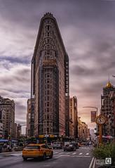 Made in New York (Flatiron Building) (JoseQ.) Tags: