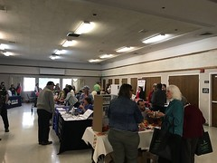 Neptune Society of Northern California Chico, CA - Participates in Healthy Aging Senor Expo 2019