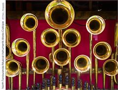 North Tonawanda Musical Instrument Works Calliope (jwvraets) Tags: vineland ballsfalls pioneervillage thanksgiving display musicalinstruments calliope northtonawandamusicalinstrumentworks brass burgundy opensource rawtherapee gimp olympus omdem5 mzuiko1442mmez13556