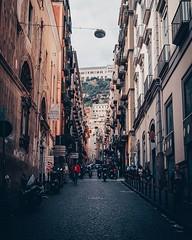 Naples, Italy #urbanphotography #streetphotography #napoli #italy (Murat Guneri) Tags: ifttt instagram naples italy urbanphotography streetphotography napoli
