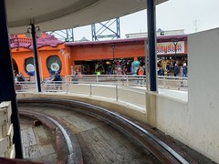 Front of the Grand National (CoasterMadMatt) Tags: blackpool pleasure blackpoolpleasurebeach pleasurebeachblackpool blackpoolpleasurebeach2019 pleasurebeachblackpool2019 park beach amusement fairground parks grand theme amusementpark themepark grandnational blackpoolattractions englishamusementparks amusementparksinengland 2019season attractionsinblackpool ride national roller rides rollercoaster coaster southshore coasters impossible rollercoasters woodencoaster englishrollercoasters rollercoastersinengland blackpoolsrollercoasters rollercoastersinblackpool uk greatbritain england coast europe northwest unitedkingdom britain lancashire gb lancs fylde northwestengland fyldecoast november2019 autumn2019 november autumn photography photos photographs xs iphone 2019 iphoneography coastermadmatt coastermadmattphotography