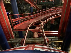 Front of the Big One (CoasterMadMatt) Tags: blackpoolpleasurebeach2019 pleasurebeachblackpool2019 blackpoolpleasurebeach pleasurebeachblackpool blackpool pleasure beach 2019season amusementpark themepark fairground amusement theme park parks amusementparksinengland englishamusementparks blackpoolattractions attractionsinblackpool thebigone bigone pepsimaxbigone pepsi max big one hypercoaster ride rides rollercoasters rollercoaster roller coasters coaster blackpoolsrollercoasters rollercoastersinblackpool englishrollercoasters rollercoastersinengland rollercoastertrain train trains southshore fyldecoast fylde coast lancashire lancs northwestengland northwest england britain greatbritain gb unitedkingdom uk europe november2019 autumn2019 november autumn 2019 coastermadmattphotography coastermadmatt photography photographs photos iphoneography iphone xs