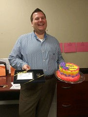 National Cremation & Burial Society: North Fort Myers, FL - Congratulations to Jeffrey Testerman on 5 Years of Service!