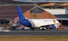 West Atlantic G-JMCV, OSL ENGM Gardermoen (Inger Bjørndal Foss) Tags: gjmcv westatlantic boeing 737 osl engm gardermoen
