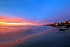 Wind N Sea_29 (SamOphoto2011) Tags: canon 5dmarkiii california lajolla sandiego sunset windnsea 1635f4l
