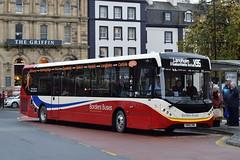 SN69ZNL  Borders Buses (highlandreiver) Tags: buses alexander dennis carlisle borders znl sn69 sn69znl bus coach edinburgh 200 cumbria enviro adl x95