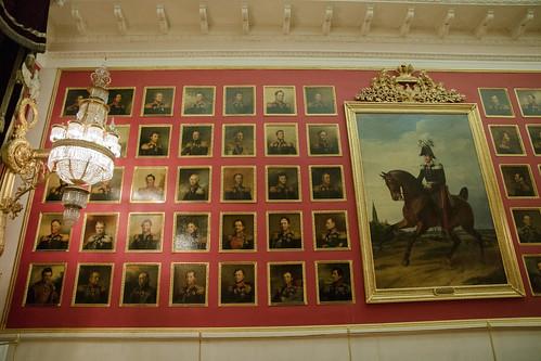 Napolean in Russia